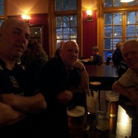 Photo taken at The Isambard Kingdom Brunel (Wetherspoon) by Brian J. on 10/26/2013