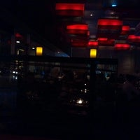 Photo taken at BOA Steakhouse by Barndi K. on 9/14/2012
