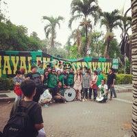 Photo taken at Kebun Binatang Surabaya (KBS) by Felix H. on 5/30/2013
