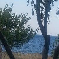 Photo taken at Mount Ida by Vedat D. on 7/15/2013