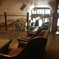 Photo taken at Era Art Bar & Lounge by Evie D. on 2/23/2013