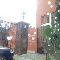 Foto tomada en Iglesia De Nuestra Señora De La Salud por Pablo G. el 6/12/2016