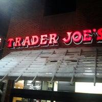 Photo taken at Trader Joe's by David B. on 12/31/2012