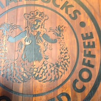 Photo taken at Starbucks by Joseph P. on 3/12/2013