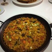 Photo taken at Restaurante Majuga by Claudio R. on 8/3/2014