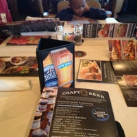 Photo taken at Ruby Tuesday by Angelo R. on 3/23/2013