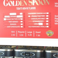 Photo taken at Golden Spoon by SoCal Gal on 5/18/2013