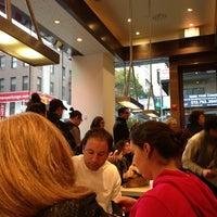 Photo taken at Koffeecake Corner by Ivy T. on 10/30/2012