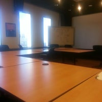 Photo taken at AMC Corporate Headquarters by 'Kevin H. on 11/7/2012
