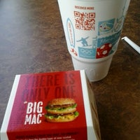 Photo taken at McDonald's by Steven R. on 5/9/2013