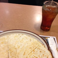Photo taken at Denny's by Nick H. on 12/6/2013