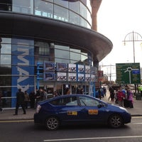 Photo taken at Cineworld by Rich H. on 10/26/2012