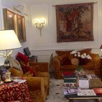 Photo taken at Hotel Condotti by Ирина К. on 4/12/2014