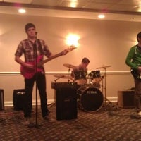 Photo taken at Country Inn & Suites By Carlson, Naperville, IL by Alpha B. on 1/6/2013