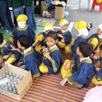 Photo taken at Pusat Latihan Pengajar dan Kemahiran Lanjutan (CIAST) by Mohamad A. on 11/11/2012