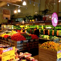 Photo taken at Whole Foods Market by Peter R. on 4/24/2013