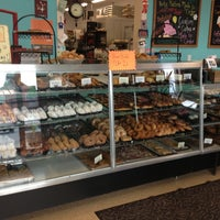 Photo taken at Madeleine's Bakery by Veronica P. on 11/11/2012