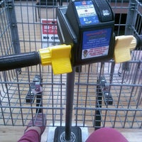 Photo taken at Walmart Supercenter by Leslie P. on 2/7/2013