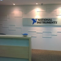 Photo taken at National Instruments by Kash on 8/28/2014