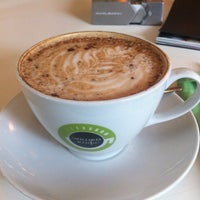 Photo taken at Чашка кофе by Мария Я. on 5/18/2013