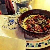 Photo taken at Fisher's Querétaro by Gabriel C. on 7/20/2013