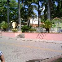 Photo taken at Conceição do Castelo by Higor D. on 12/29/2012
