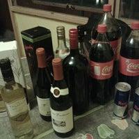Photo taken at La Comunidad by Paulina T. on 12/1/2012