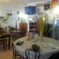 Photo taken at Lo Sfizio by Lorenzo G. on 10/25/2012