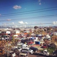 Photo taken at Feria Villa Mexico by zukoe s. on 8/3/2014