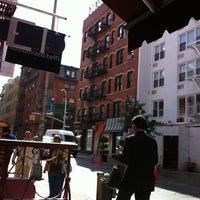 Photo taken at Borgia II Cafe by Ana K. on 9/20/2012