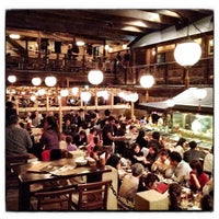 Photo taken at Gonpachi Nishiazabu by 😃 Suhaila on 11/23/2012