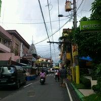 Photo taken at Liliw, Laguna by Guen M. on 12/28/2012