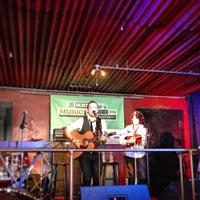 Photo taken at Soho Lounge by Melanie R. on 3/16/2013