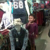 Photo taken at Matahari Departement Store by Iroel C. on 6/21/2015
