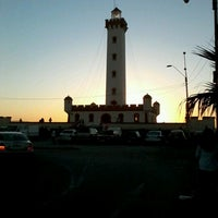 Photo taken at Faro Monumental by JuanFrancisco M. on 2/23/2013