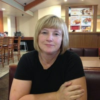 Photo taken at Denny's by Carroll T. on 12/29/2012