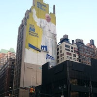 Photo taken at 34th & 8th by Dondi H. on 9/2/2015