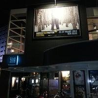Photo taken at Filmhuis Den Haag by Patrícia S. on 3/24/2013