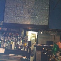 Photo taken at Blue Tapas Bar & Cocktail Lounge by Tiera R. on 10/27/2012