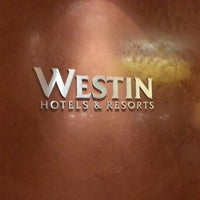 Photo taken at The Westin O'Hare by Banana m. on 2/20/2013