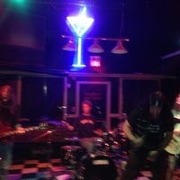 Photo taken at News Cafe by Cameron H. on 9/28/2013