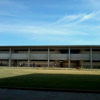 Photo taken at Universidade Federal de São Carlos (UFSCar) by Letícia R. on 12/2/2012