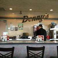Photo taken at Denny's by Kelly T. on 3/21/2013