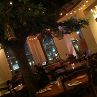 Photo taken at ela! Greek Taverna by Kevin M. on 11/4/2012