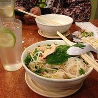 Photo taken at Bolsa Restaurant by Fiji A. on 1/17/2013