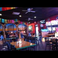 Photo taken at Salsas Mexican Restaurant by Tristan E. on 10/23/2012