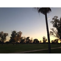 Photo taken at Laguna Park by Craig S. on 7/2/2014