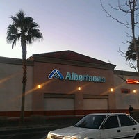 Photo taken at Albertsons by Gus Anthony J. on 1/31/2013