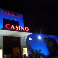 Photo taken at Casablanca Casino by Micah R. on 11/29/2012