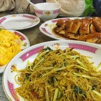 Photo taken at Cha's Restaurant by GiB km on 4/23/2016
